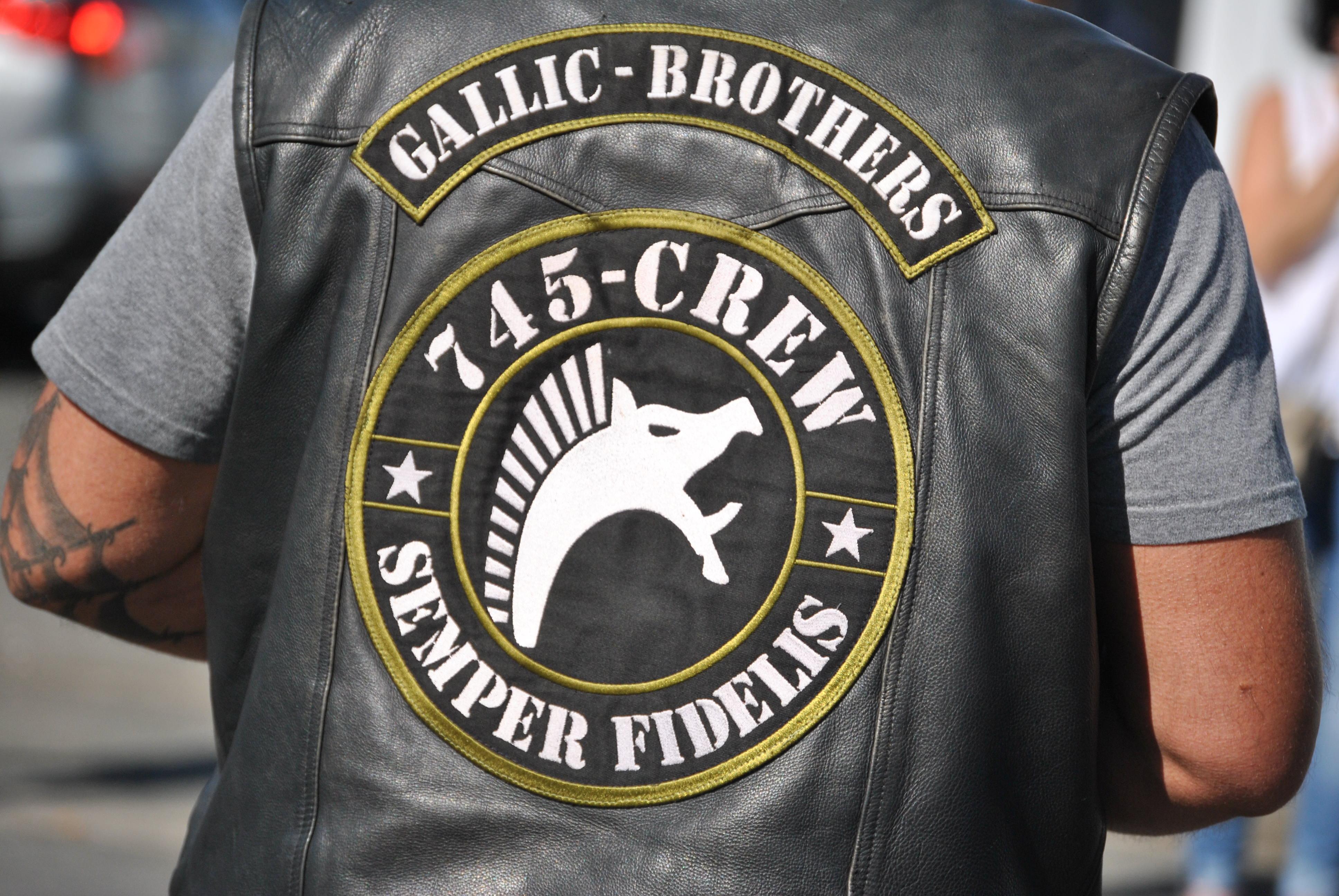 GALLIC BROTHERS