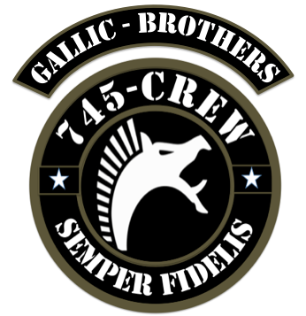 GALLIC BROTHERS